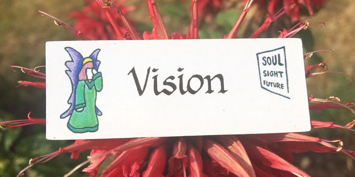 Angel of Vision