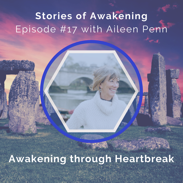 My Interview with Riza Noyama-Zee at Full Awakening